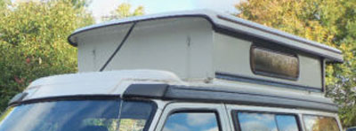 VW T4 Autosleeper Trooper Elevating Roof1